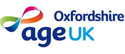 Age UK Oxfordshire - Award for Excellence
